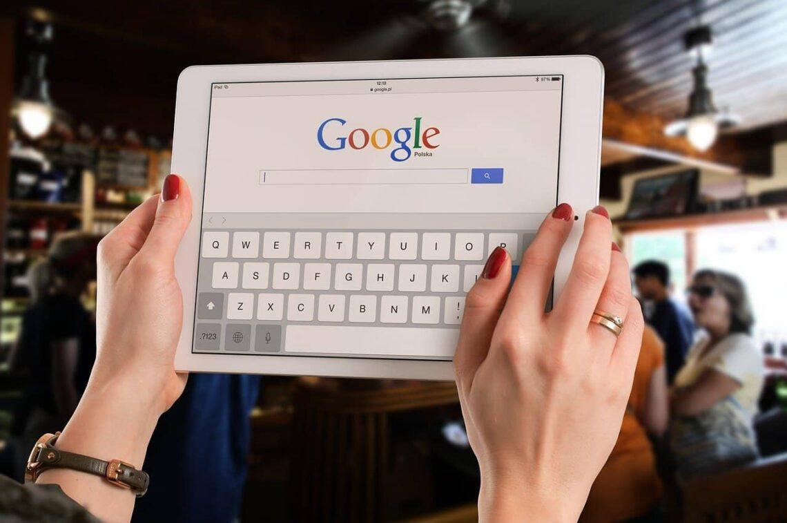 algoritmos de google como afectan al SEO